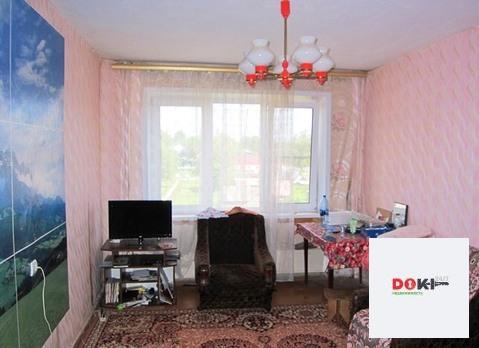 Продажа двухкомнатной квартиры в пгт Рязановский - Фото 2