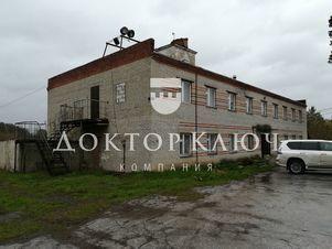 Продажа склада, Новосибирск, Ул. Твардовского - Фото 1
