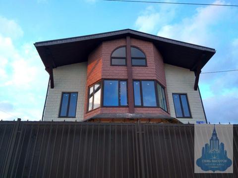 Продается дом, Малое Брянцево д. - Фото 1