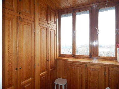 3-к квартира ул. Матросова, 10 - Фото 4
