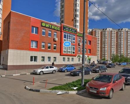 Продажа осз в г.Красногорск, ул.Зверева 6а - Фото 2