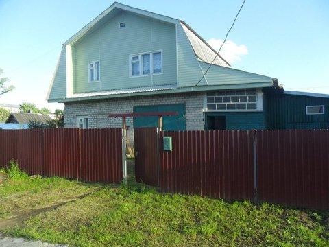 Продажа дома, 70 м2, с Кстинино, Советская, д. 46 - Фото 1