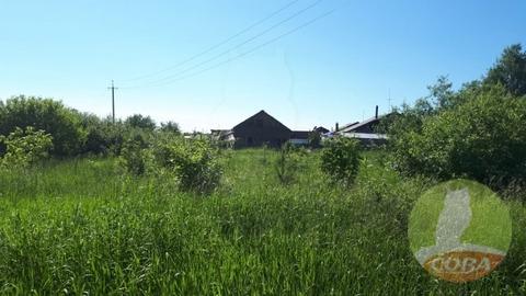 Продажа участка, Тугулым, Тугулымский район - Фото 5