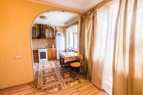 Сдается 1-комнатная квартира 38 кв.м. ул. Курчатова 64 на 5 этаже. - Фото 2