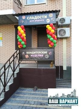 Коммерческая недвижимость, б-р. Платова, д.20 к.17 - Фото 1
