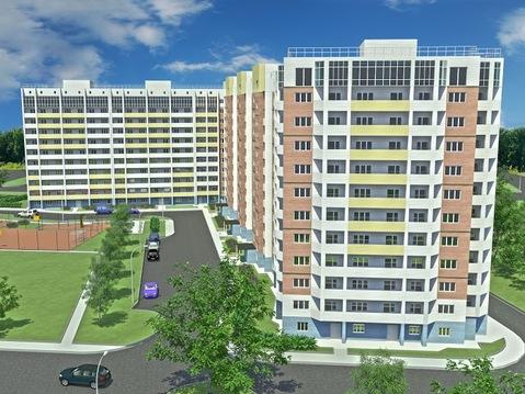 Продажа 1-комнатной квартиры, 41 м2, Березниковский переулок, д. 34 - Фото 4