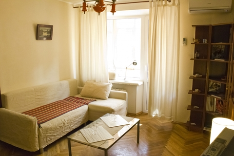 Сдается однокомнатная квартира, Аренда квартир в Серове, ID объекта - 318008716 - Фото 1