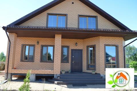 Продается эксклюзивный жилой дом в Смоленском Поозерье - Фото 1