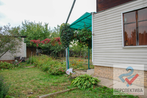 6 соток участок с домом Чехов, СНТ Приволье, 84 - Фото 5