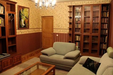 Объявление №51274138: Продаю 2 комн. квартиру. Санкт-Петербург, Большой Казачий переулок, 9,