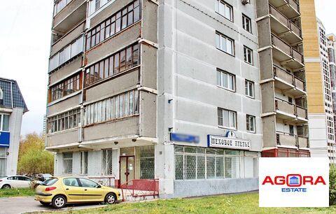 Объявление №49231036: Продажа помещения. Москва, Рублевское ш., 83 к.5,