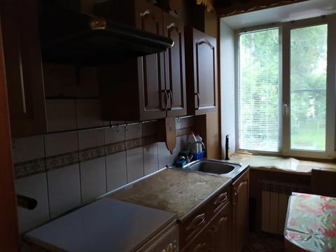 Объявление №60604517: Продаю 1 комн. квартиру. Калуга, ул. Никитина, 93А,