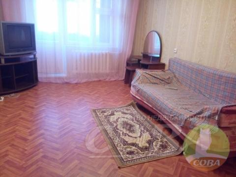 Аренда квартиры, Тюмень, Ул. Пермякова - Фото 2
