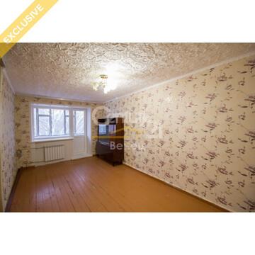 Продается 1-комнатная квартира площадью 32 м2, в кирпичном доме на 5 . - Фото 3