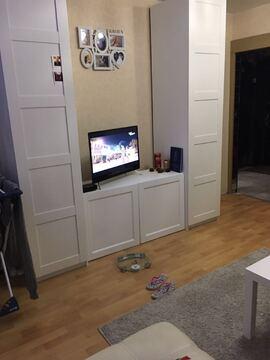 1ком. квартира Москва Волжский бульвар 114 а корпус 4 - Фото 2