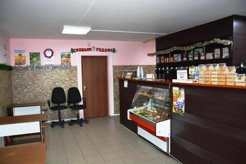 Продажа готового бизнеса, Иркутск, Ул. Мельничная - Фото 1