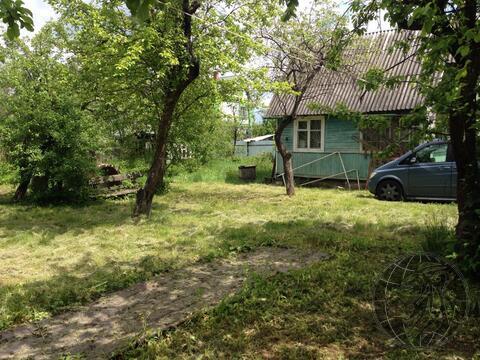 Дача на участке 7,1 сотка СНТ №3, п. Сельхозтехника, Подольск. - Фото 3