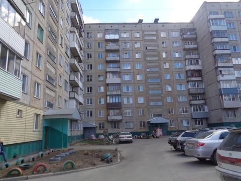 4-к квартира ул. Гущина, 160 - Фото 1