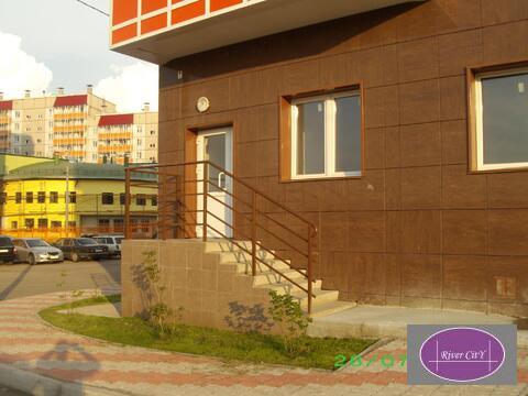 Офис Абытаевская д.8 93 м.кв. - Фото 1