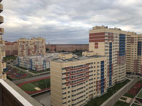 2-х ком. квартира 64 кв. м 15/17 к Домодедово, ул. Лунная 33 - Фото 3