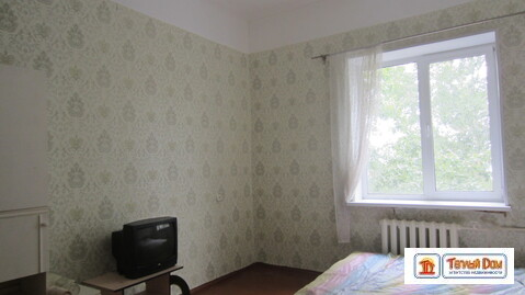 Комнаты, ул. Барбюса, д.1 - Фото 1