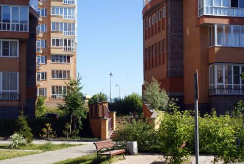 Однокомнатная квартира в ЖК Рублевское предместье - Фото 5