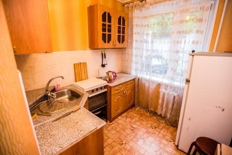 Ваш шанс обеспечить семейное счастье…, Купить квартиру в Петропавловске-Камчатском по недорогой цене, ID объекта - 321925962 - Фото 1