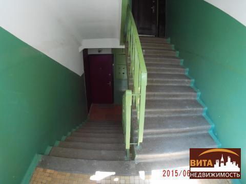 2 к.квартира г.Егорьевск, 2-мкр, на 5/5 панельного дома - Фото 2