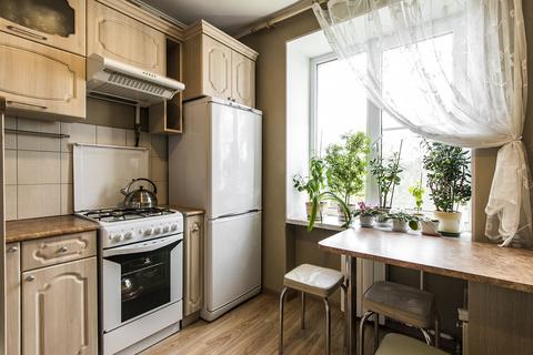 Продажа квартиры, м. Елизаровская, Ул. Ольминского - Фото 2