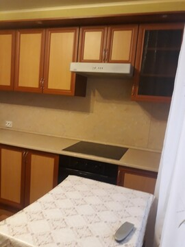 1-комнатная квартира в новом доме на ул. Тихонравова 9 - Фото 5