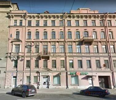 Объявление №51815113: Продажа помещения. Санкт-Петербург, Суворовский пр-кт., д. 54, лит. А,