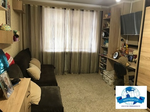 Уютная комната - Фото 1