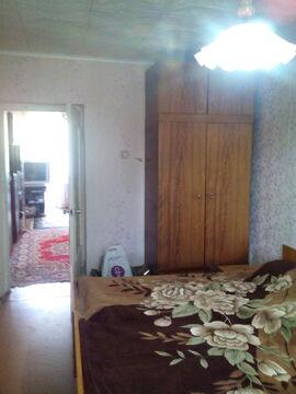 Трёхкомнатная квартира - Фото 5