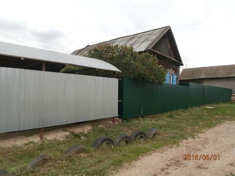 Продам жилой дом с удобствами в с.Красный Яр - Фото 3