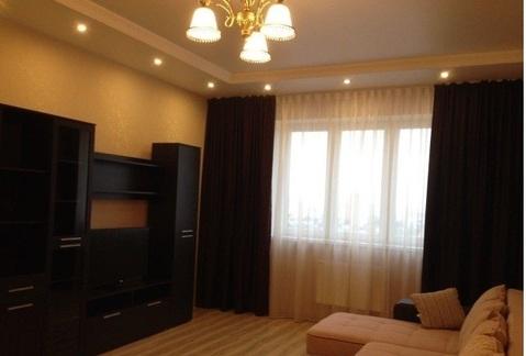 Сдается 1-квартира в г. Краснодаре - Фото 3
