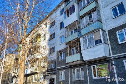 Квартира, ул. Техническая, д.27 - Фото 1