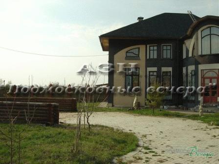Каширское ш. 15 км от МКАД, Заболотье, Коттедж 600 кв. м - Фото 2