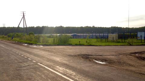 Продам участок промназначения недорого 50 сот. на Каширском ш. - Фото 1