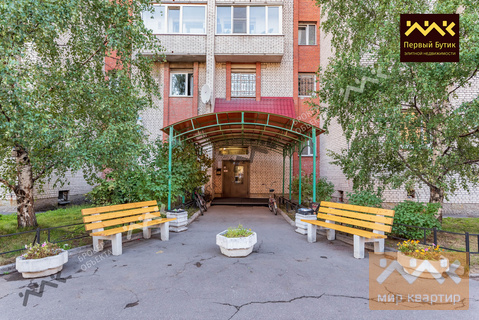 Дом на Пражской двухуровневая квартира - Фото 2