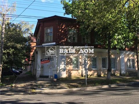 Офис по адресу г.Тула, ул. Гоголевская/ул.Жуковского - Фото 1