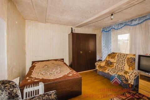 Продажа дома, Новосибирск, Танкистов 2-й пер. - Фото 1