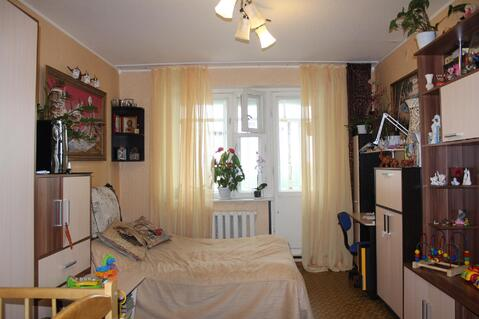 1-комнатная квартира ул. Комсомольская, д. 102 - Фото 4