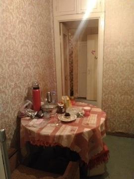 Квартира, Мурманск, Гвардейская - Фото 1