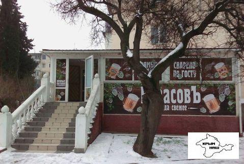 Сдается в аренду торговая площадь г.Севастополь, ул. Горпищенко - Фото 2