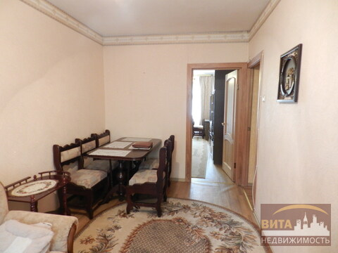 Снять 3-х комнатную квартиру в Егорьевске - Фото 4