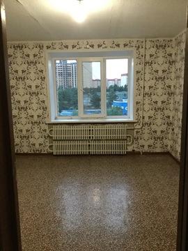 Продается комната в общежитии на 9 января - Фото 1