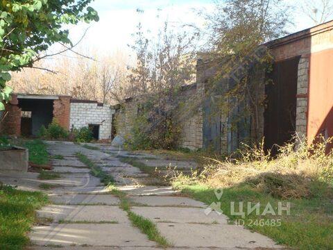 Аренда склада, Астрахань, Ул. Парковая - Фото 2