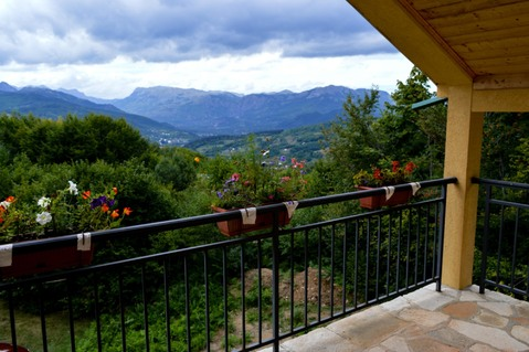 Продается 3-х этажный дом в г. Колашин (Черногория) - Фото 5