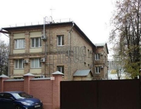 Продажа офиса, м. Измайловская, 3-ая прядильная улица - Фото 3