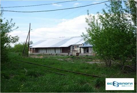 Продажа производственного помещения, Бийск, Ул.Мамонтова д.32 - Фото 2